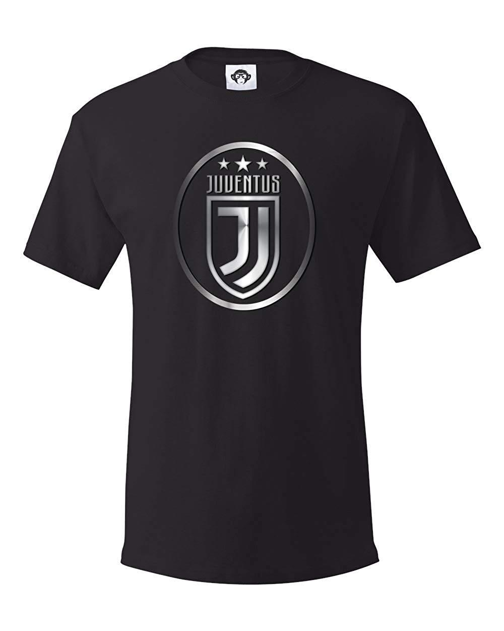 5d03aac7 FC, Juve, Soccer, Football, , Graphic Tee, Men'S T Shirt Mens 2018  Fashionable Brand 100%cotton Tops Wholesale Tee Casual Shirt Short Sleeve  Shirt From ...