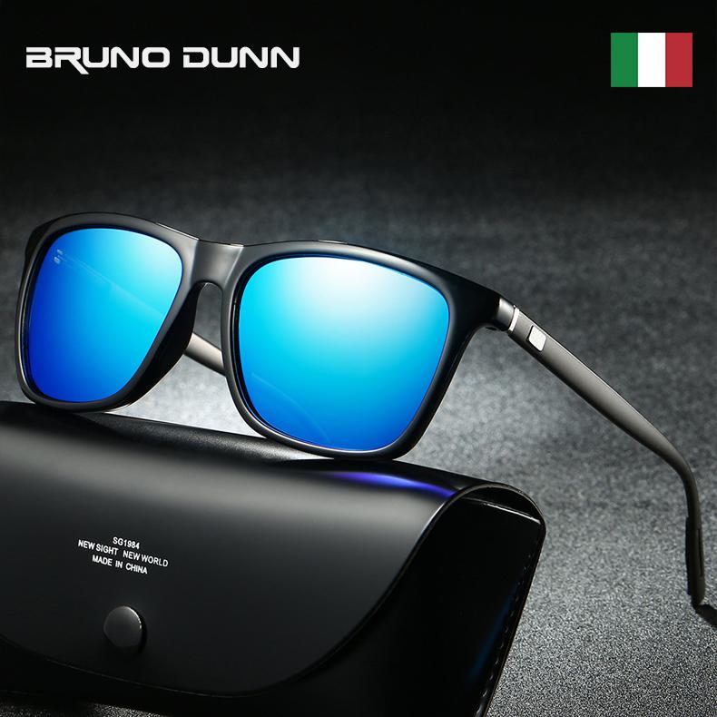 829d077a68 Bruno Dunn Brand Unisex Retro Aluminum+TR90 2018 Sunglasses Polarized Lens  Vintage Eyewear Accessories Sun Glasses For Men Women Smith Sunglasses  Sunglasses ...