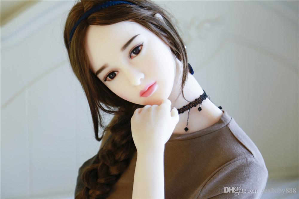 Японские полутвердые надувные секс куклы