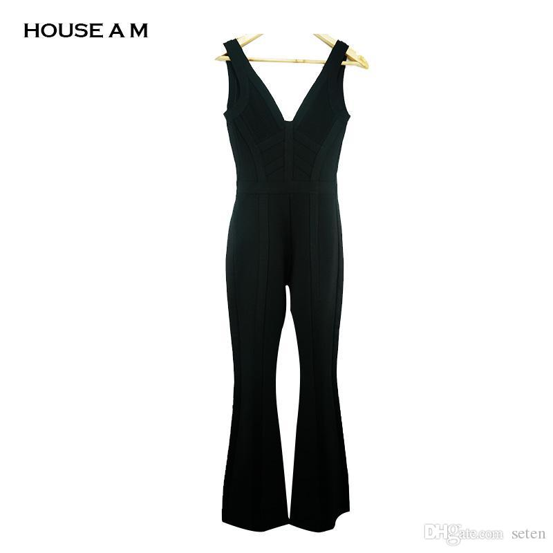 f5be788bc94 Cheap Black Bodysuits for Women Best Long Sleeve Bodysuit Catsuit Jumpsuits
