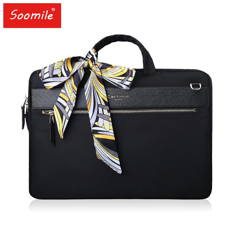 11 Air Porte Documents Sac 13 Messenger Femmes Bag D'ordinateur 6 Pouces Main Portable Épaule Mode 15 12 Macbook Pro À Pochette Ordinateur 14 Pour OkZiPuTX