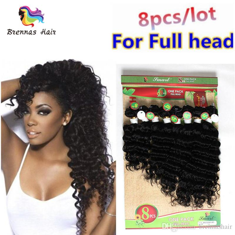 Popular Brazilian Natural Wave Human Unprocessed Hair Sew In Hair