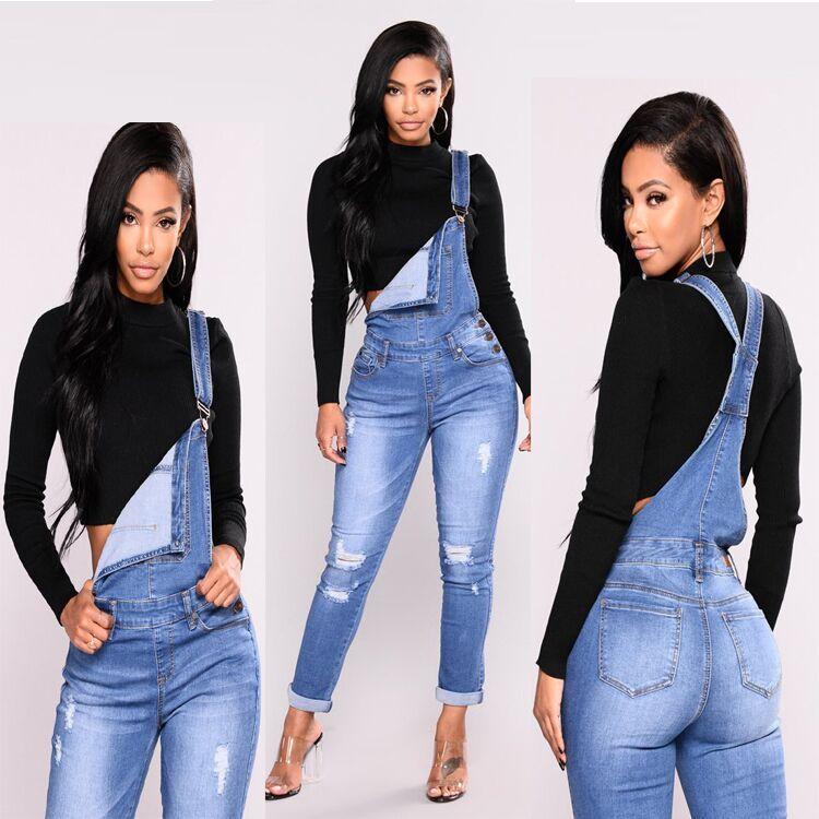 b222522d15df Vtg 90s OVERALLS Denim Wash Grunge Boho Jeans Pants Hipster ...