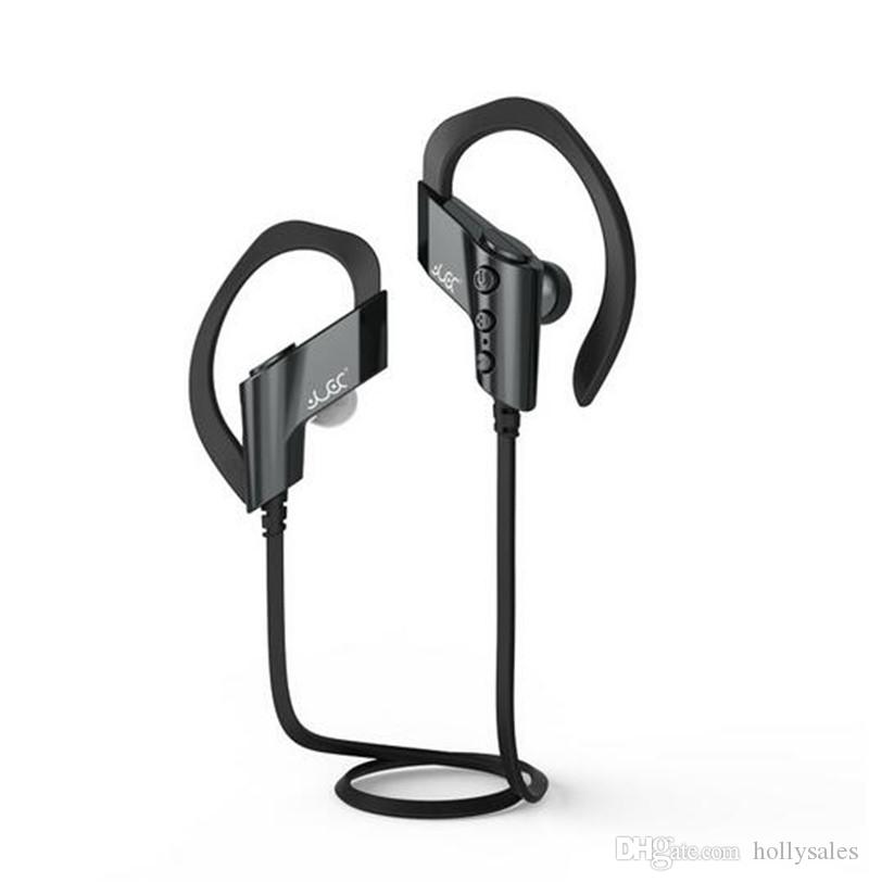8a6e9860fb3 Top Quality S501 Ear Hook V4.2 Wireless Bluetooth In Ear In Ear Stero Sport  Earphone Lightweight Handfree Headphone With Mic For Iphone X Wireless  Headsets ...
