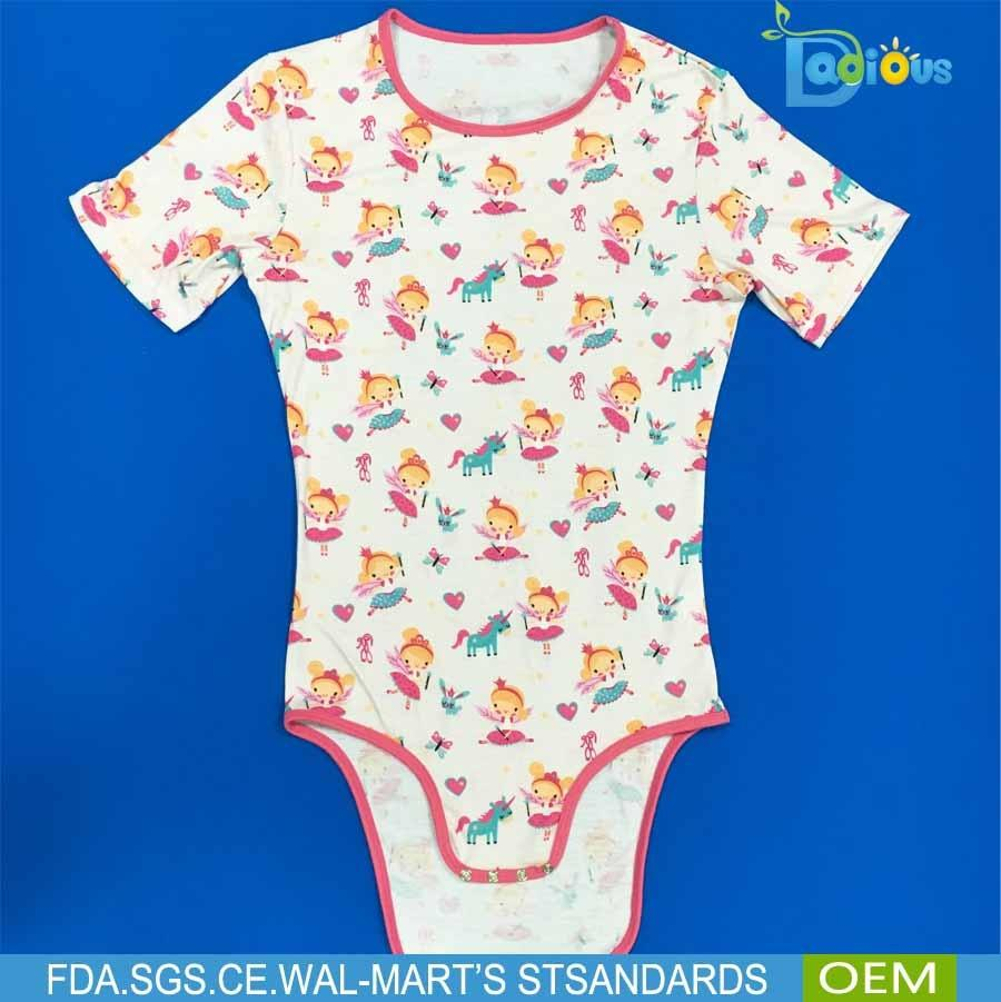 2019 Adult Baby Diaper ABDL Lover Snap Crotch Adult Baby Romper Onesie Made  Of Cotton Princess Fairy Bunny Unicorn Patterns From Windowplant 664c98904