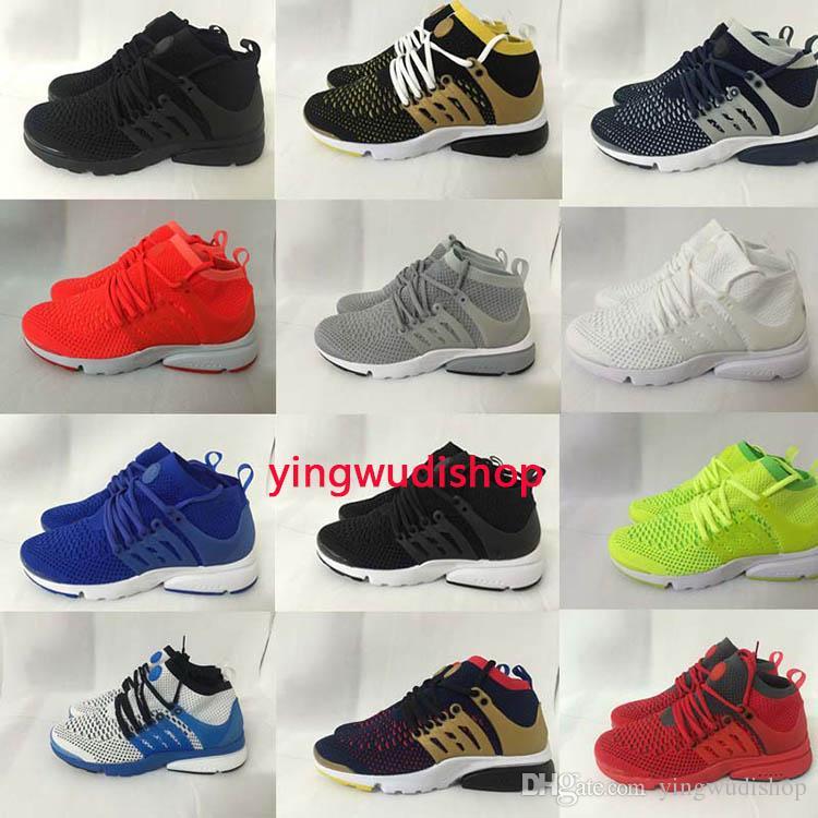 Pour Gratuite 36 Blanc Noir Running Mens Athletic Tennis De Nouveau Adultes Livraison Presto Mid 45 Ultra Chaussures mN8vn0ywOP