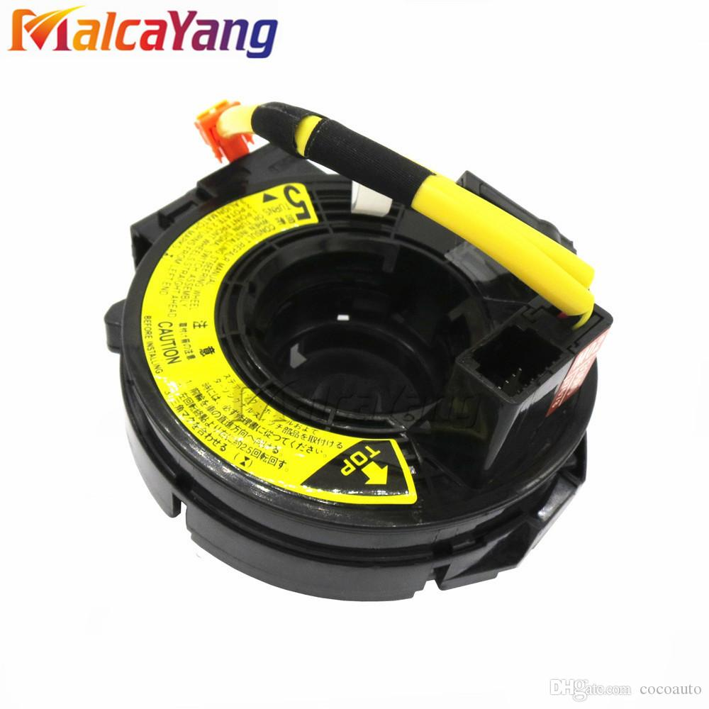 100% New Hight Quality 84306-05050 spiral cable for Toyota Corolla Verso Avensis High Performance car styling Car Accessories