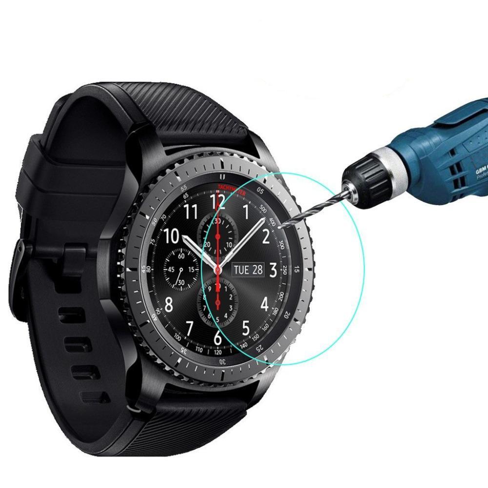 cc3b14746e Smartwatch Film For Samsung Gear S3 Frontier Classic Screen ...