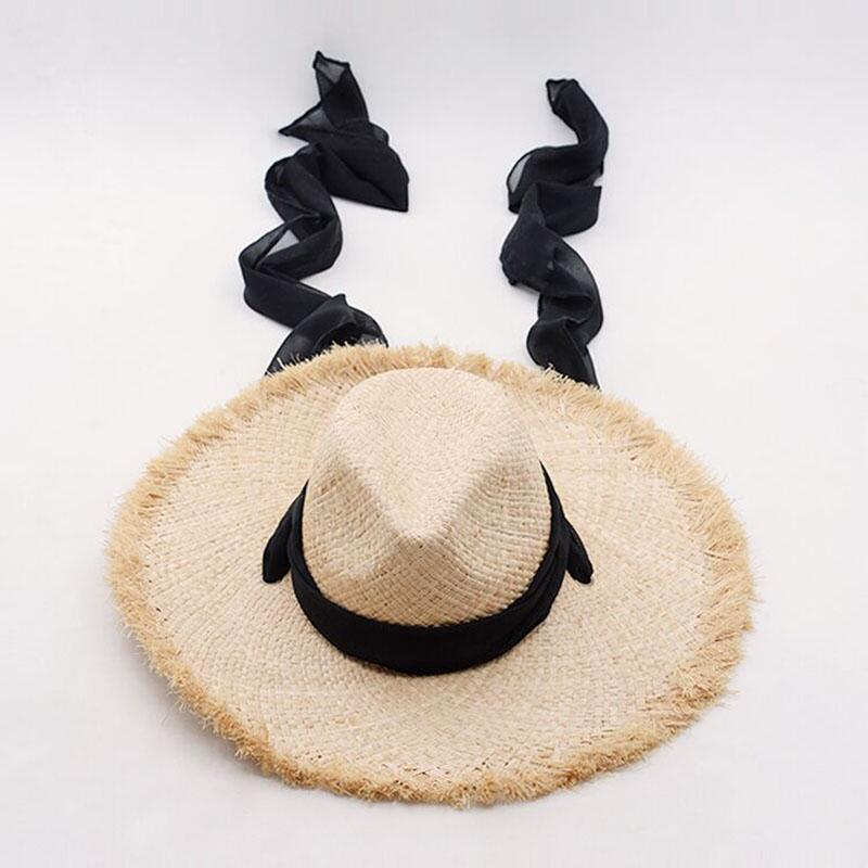 28d028be68e85 New summer floppy %rafi straw hats foldable beach hats for women jpg  800x800 Rafi beach