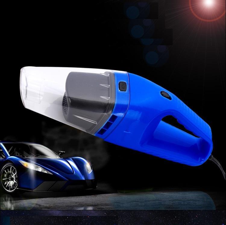 Newcar Araba Vakum 12 V 120 W WetDry Çift Kullanım Araba Elektrikli Süpürge Taşınabilir Araba El Elektrikli Süpürge