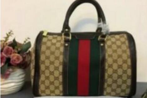 ffd1b2572edf Classic Designer Handbags New High-Quality Brand Women With Flower ...