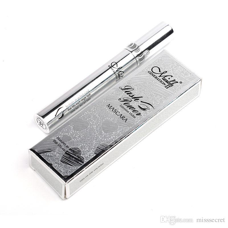 Menow Curling Thick Mascara large-capacity false eyelashes Waterproof Long lasting Eye makeup tool Quick Dry anti-sweat anti-grease