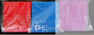 Durable Multicolor 100 Teile / los Kunststoff Sukkulenten Pflanzenlabel Gartenarbeit Insert Site Label Blume Fleischigen Eingesetzte Karte Tag Ornamement Labels