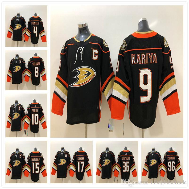 448219817 2018 Anaheim Ducks Hockey Jerseys 15 Ryan Getzlaf 10 Corey Perry 17 ...