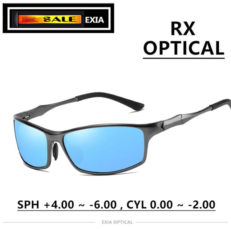 e2c49e70704 Aluminium Magnesium Frame Customize Ophthalmic Lenses Myopia Sunglasses KD  117 Series Womens Sunglasses Sunglasses Sale From Dujuanflower
