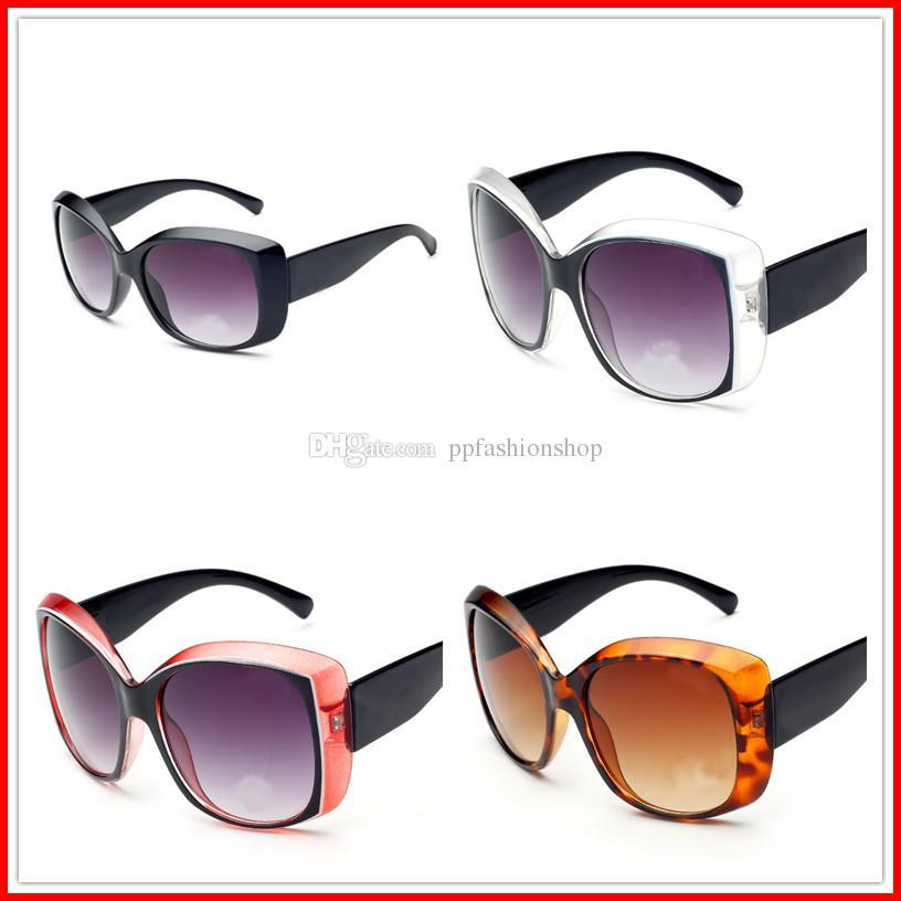 22a3c4d9946 Fashion Luxury 2018 Sunglasses Men Women Brand Designer Sun Glasses Large  Frame 9925 Personal Sunglasses With Original Box Designer Glasses  Sunglasses Uk ...