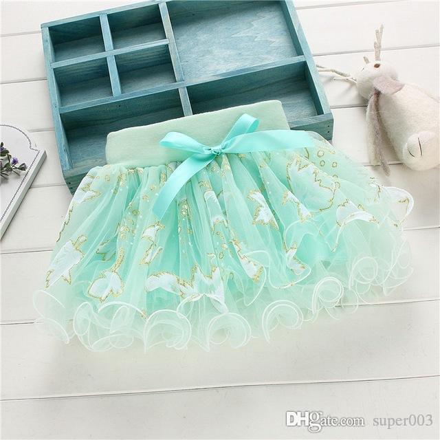 8a2cef431 Niñas pettiskirt bebé tutu faldas tul rosa faldas hinchadas niño / bebé  corto falda de la torta niños princesa