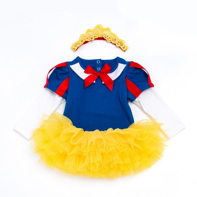 37dd02e31fd4 2019 Baby Girl Superhero Costume Romper Infant Cute Outfit 1st Birthday  Bebes Jumpsuit Newborn Baby Girl Clothes Infant Cosplay Sets From Friendhi