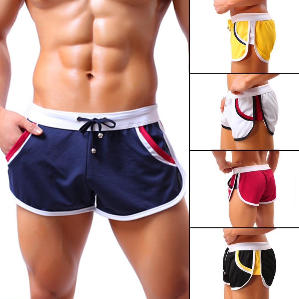 Maison En Boxers Summer 15 Court Short Homme Fz1534 Acheter Shorts Hommes 10 De Casual Ample Hommes Pantalon Sexy Du Coton Vêtements Hommes Gay Pantalon wvxqFx0f