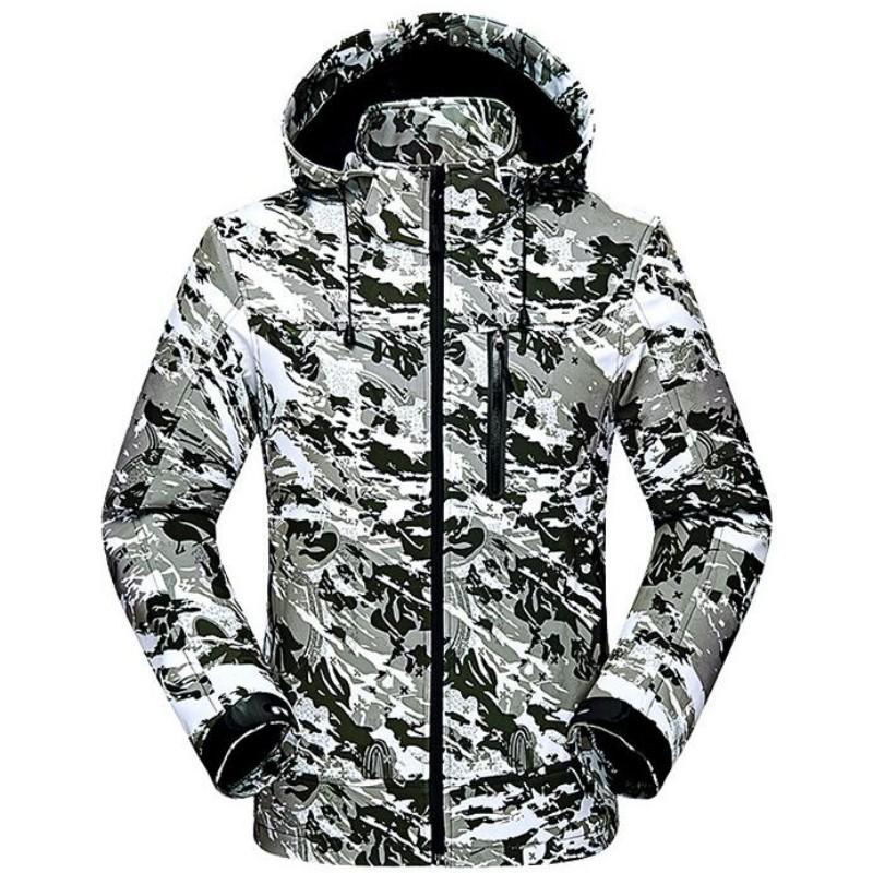 2019 Brand New Winter Ski Jackets Suit Men Outdoor Thermal Waterproof  Snowboard Jackets Climbing Snow Skiing Clothes Camouflage Coats From  Huanbaoxin 123fb7987