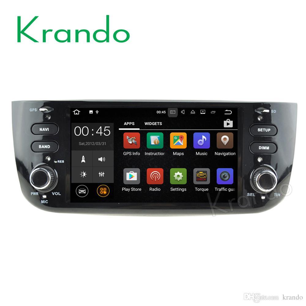 Ongebruikt Krando 6.2 Android 8.0 Car Dvd Audio Radio Navigation Multimedia LW-31
