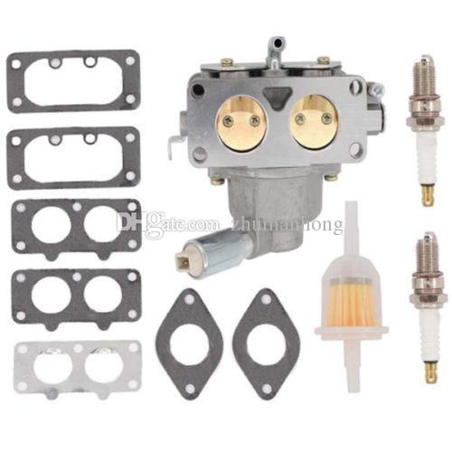 Carburetor intek V-Twin Engine Carb For Briggs&Stratton 20/21/22/23/24/25HP  Best