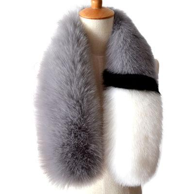 20 Color--- Womens Accessories Fluffy Faux Fur Cuff Warmer Wristband Warm Fashion Decoration For Down Coat Jacket Outerwear Cuff