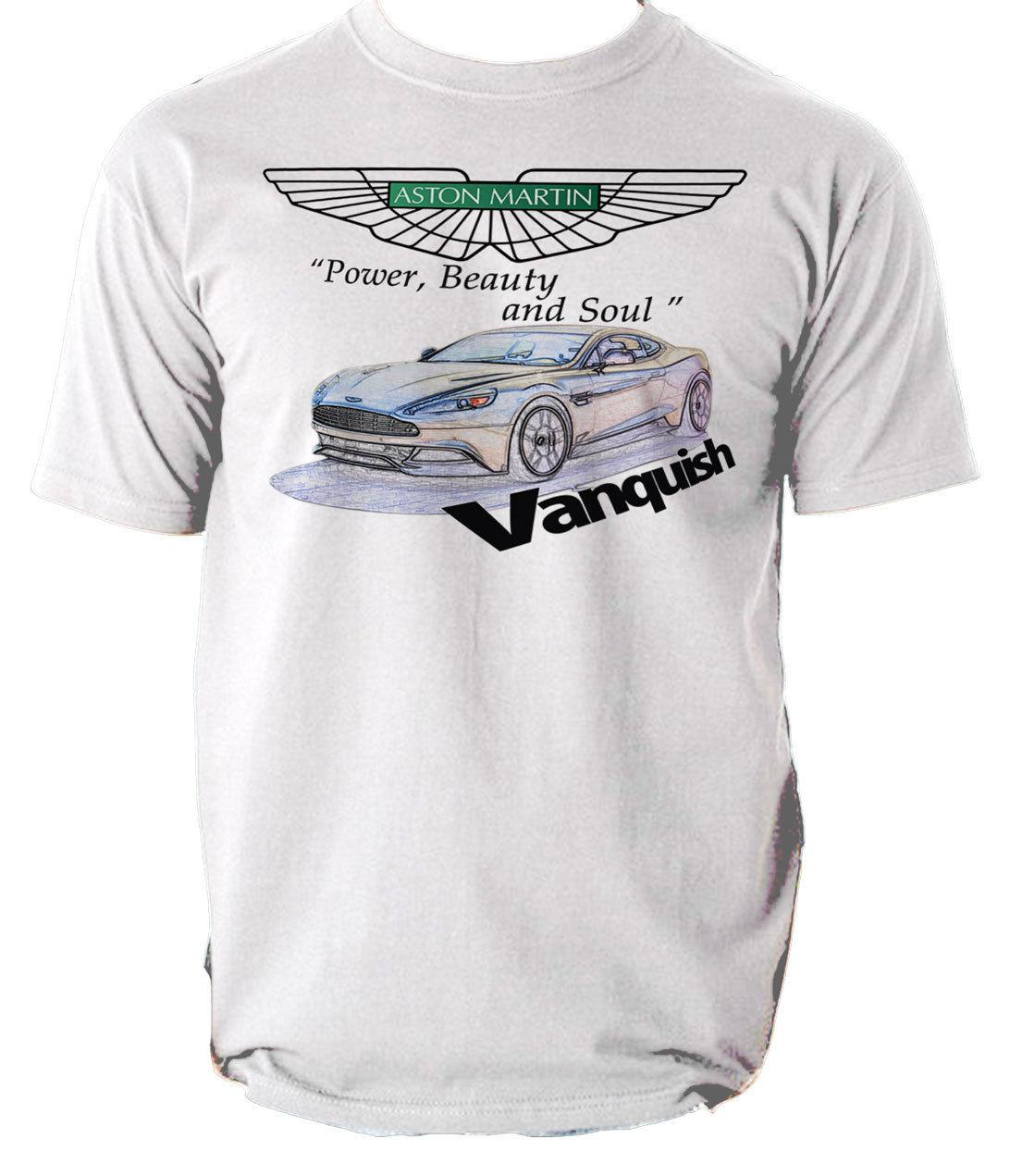 aston martin t shirt racing unisex mens car team men`s s classic t
