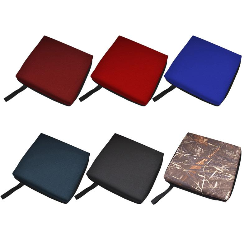 New Portable Chair Seat Cushion Pad Waterproof For Outdoor Garden