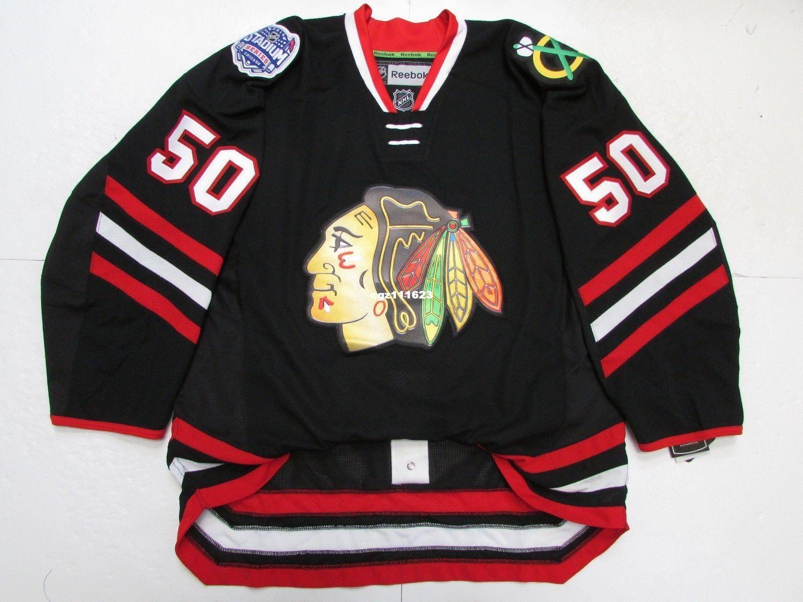 43bfec0e62d 2019 Cheap Custom CRAWFORD CHICAGO BLACKHAWKS Ice Hockey Jerseys 2014  STADIUM SERIES Stitched JERSEY From Cgz111623, $25.59 | DHgate.Com