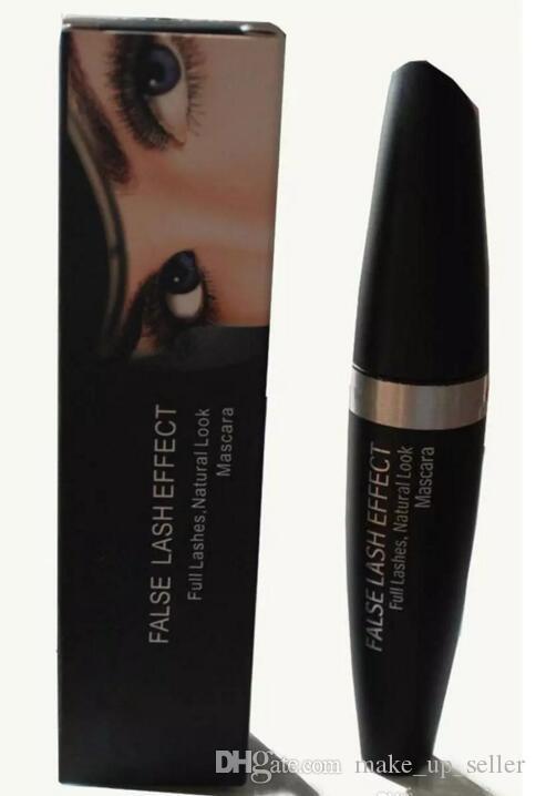 c14eb52f3db 2018 HOT Makeup Mascara False Lash Look Mascara Black Waterproof ...