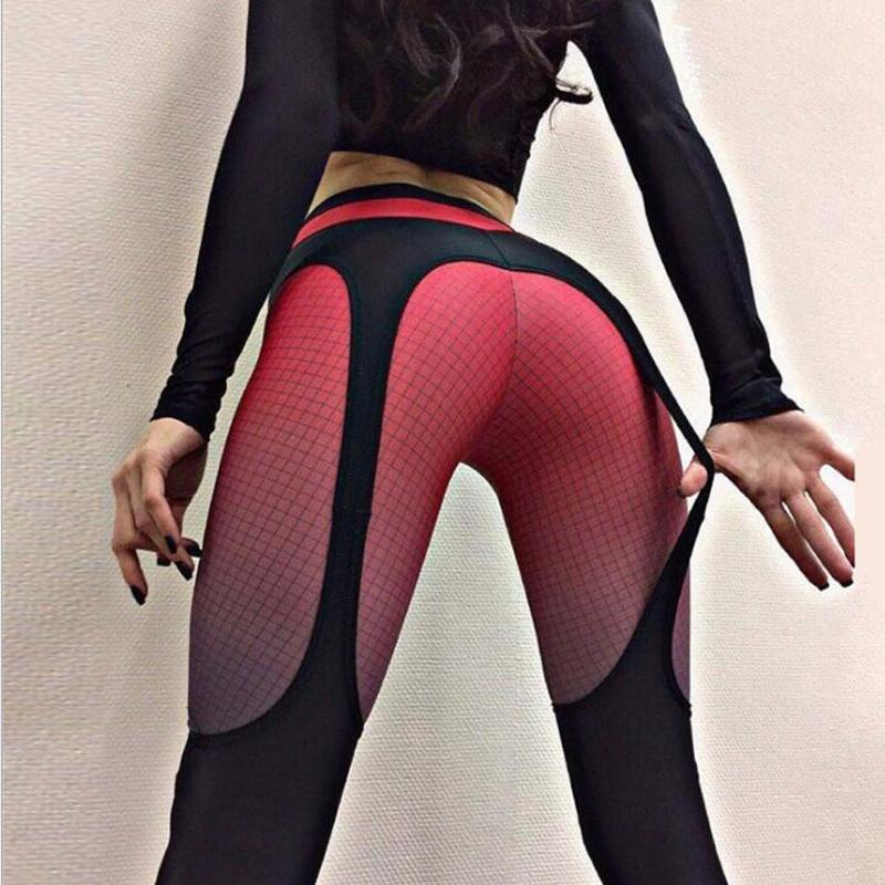 98830134378e4 2019 New Women Leggings Fitness Patchwork Thick Legging High Elastic  Workout Leggings Sporting Pants From Fitzgerald10, $23.29 | DHgate.Com
