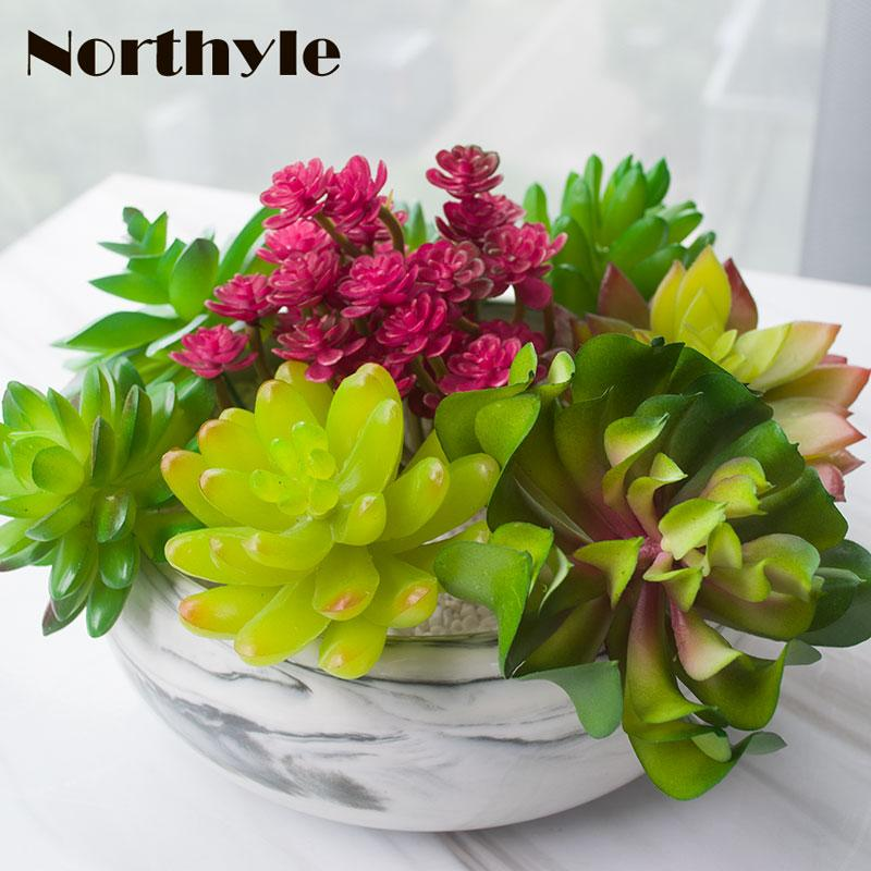 Real touch lotus succulents series fake fleshy botany green planting real touch lotus succulents series fake fleshy botany green planting artificial flowers ornaments diy garden decoration lotus artificial flowers garden mightylinksfo