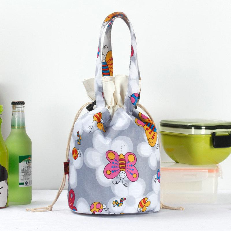 44e530c5ef43 PACGOTH 2017 New Trend Leisure Bag Nylon Lunch Bags Animal Prints ...