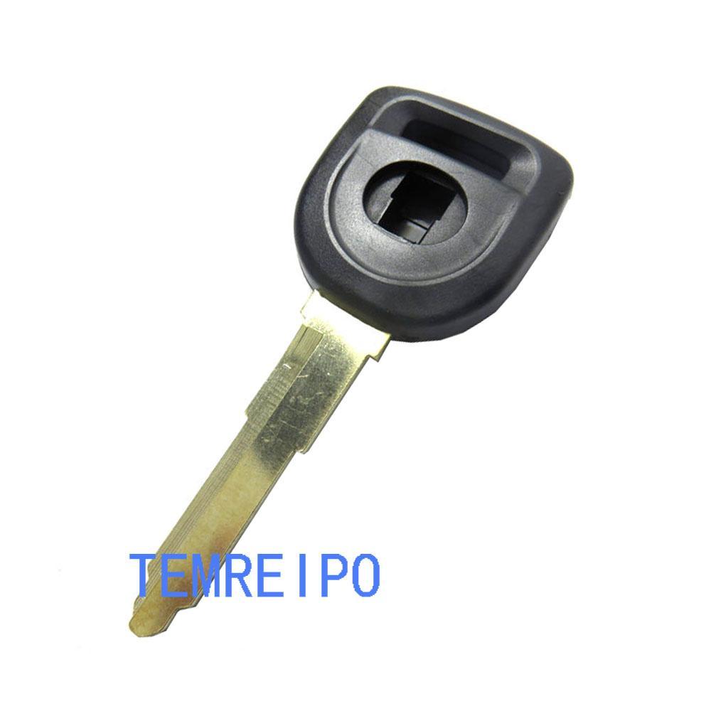 Car Key Case Shell For Mazda Transponder Key Shell Chip Key Blank