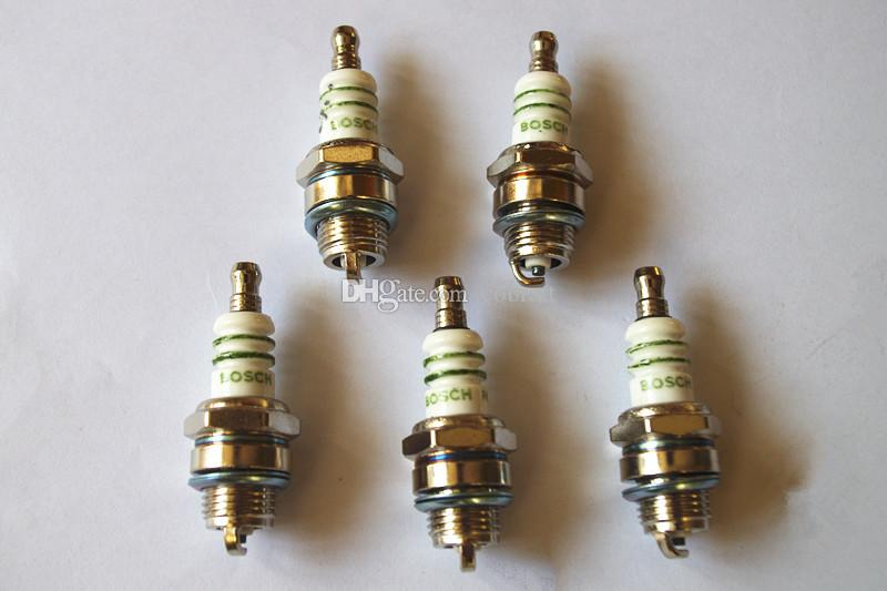 5 X Spark plug fits Stihl CHAINSAW 070 MS070 brand new cheap chainsaw sparK plug aftermarket parts
