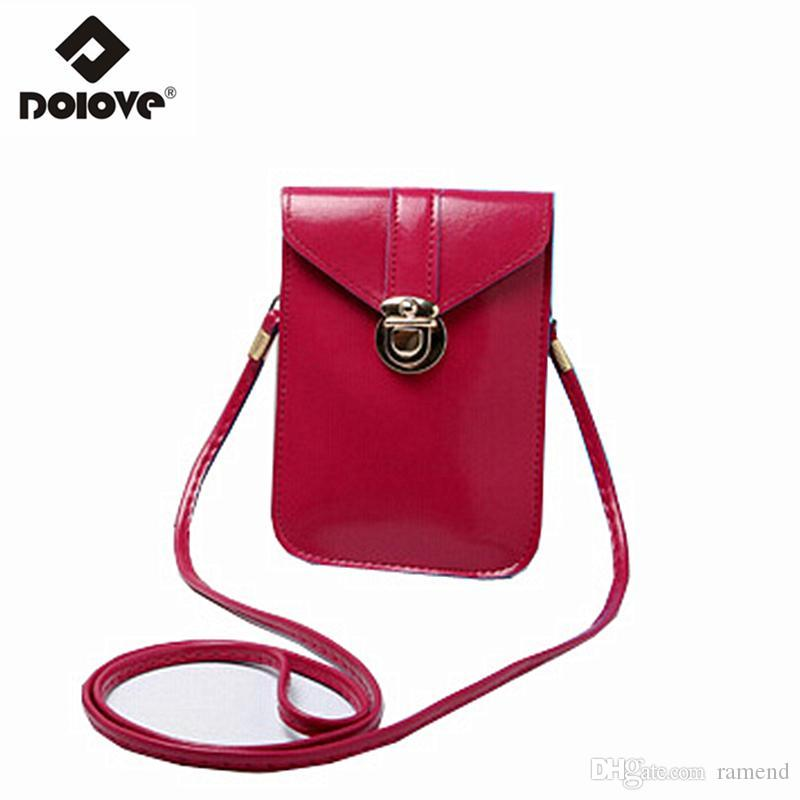 ec95b0b98d6c Wholesale-DOLOVE New Summer 2016 Women Bag Retro Single Shoulder Bag ...