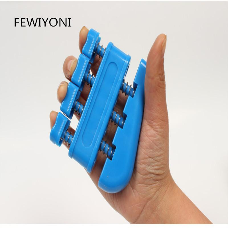 Fewiyoni Finger Strength Training Hand Grip Exercise Fitness Massage