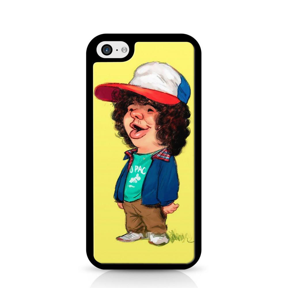 san francisco c5f3b a1690 Gaten Matarazzo Stranger Things Phone Case For Iphone 5c 5s 6s 6plus 6splus  7 7plus Samsung Galaxy S5 S6 S6ep S7 S7ep