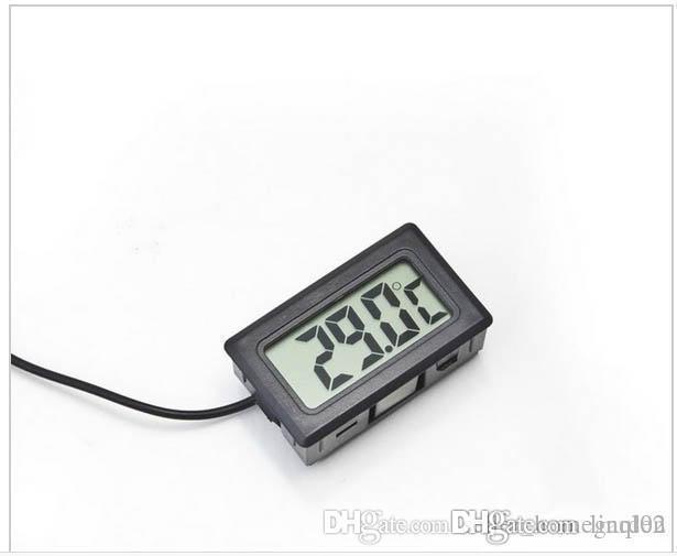 Kühlschrank Thermometer : Großhandel digital lcd thermometer für kühlschrank kühlschrank