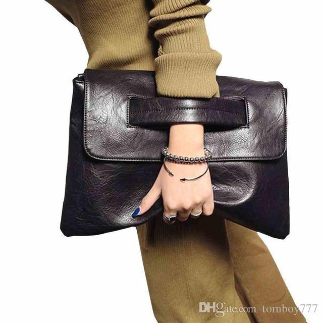 Hot Selling Women Envelope Clutch Bag Leather Women Crossbody Bags For Women  Trend Handbag Messenger Bag Female Ladies Clutches Messenger Bags For Men  Hobo ... e1b7c26ea5