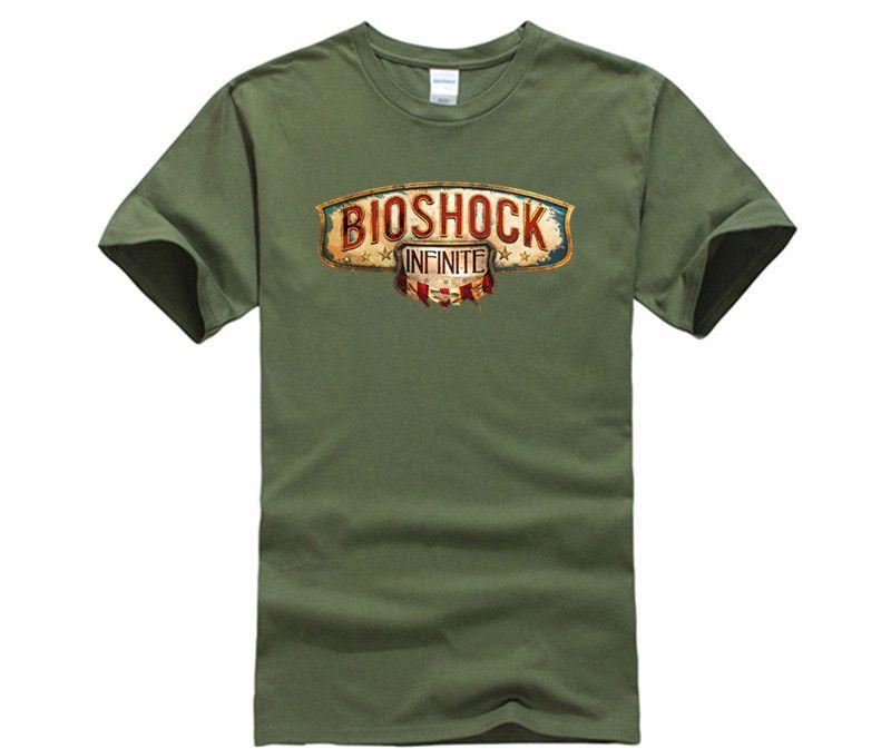 bioshock infinite t shirt tee t shirts tees t shirt from