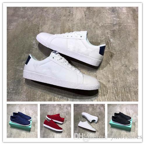Hot Sale Sb Bruin Hi Canvas Shoes Classic Dunk Casual
