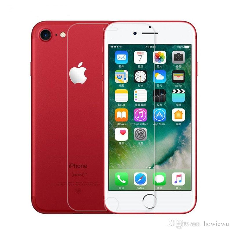 aadb5127c60 Protectores Para Telefonos Vidrio Templado Para IPhone 6 6s Protector De  Pantalla Para IPhone 7 Plus Película De Vidrio Para Iphone 5 5s 8 8 Plus  Fondos ...