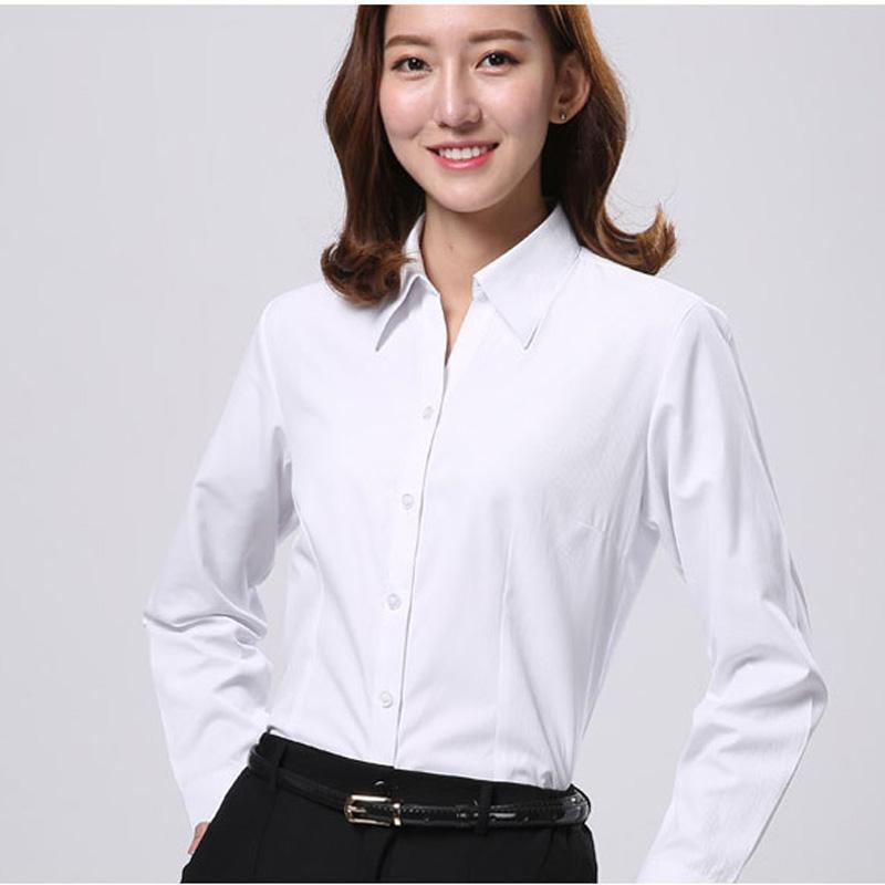 langes weißes hemd damen