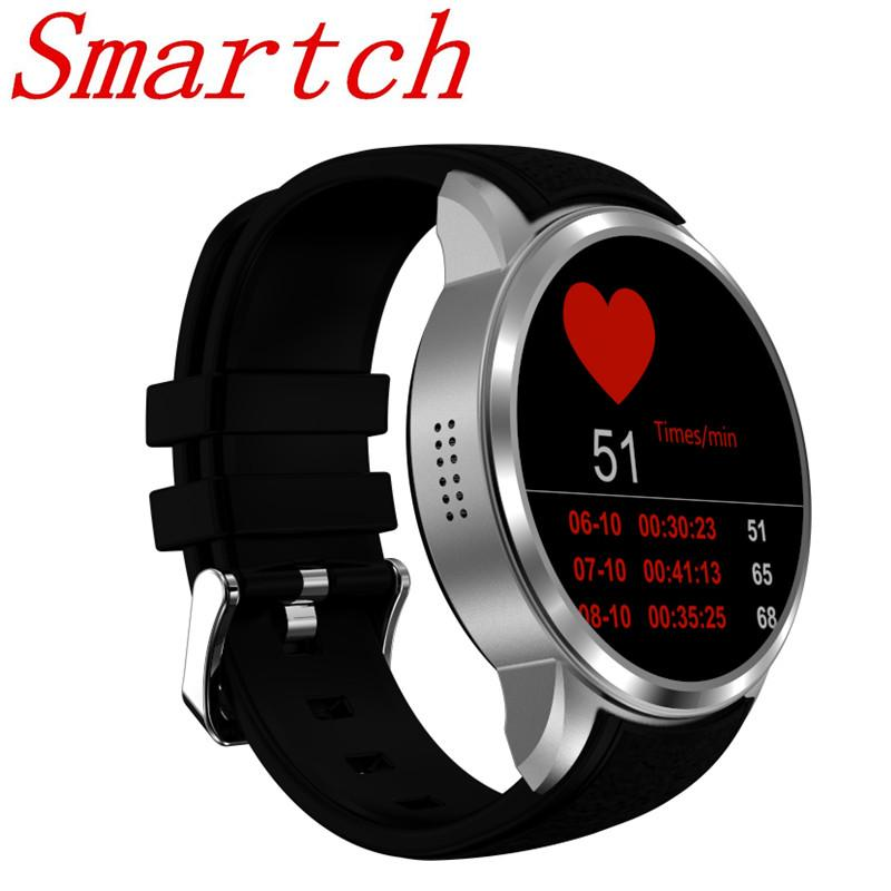 Smartch Hot X200 16GB Waterproof Smart Watches Phone Android 5.1 Smartwatch Phone 3G WCDMA GPS Wifi Google Play Store