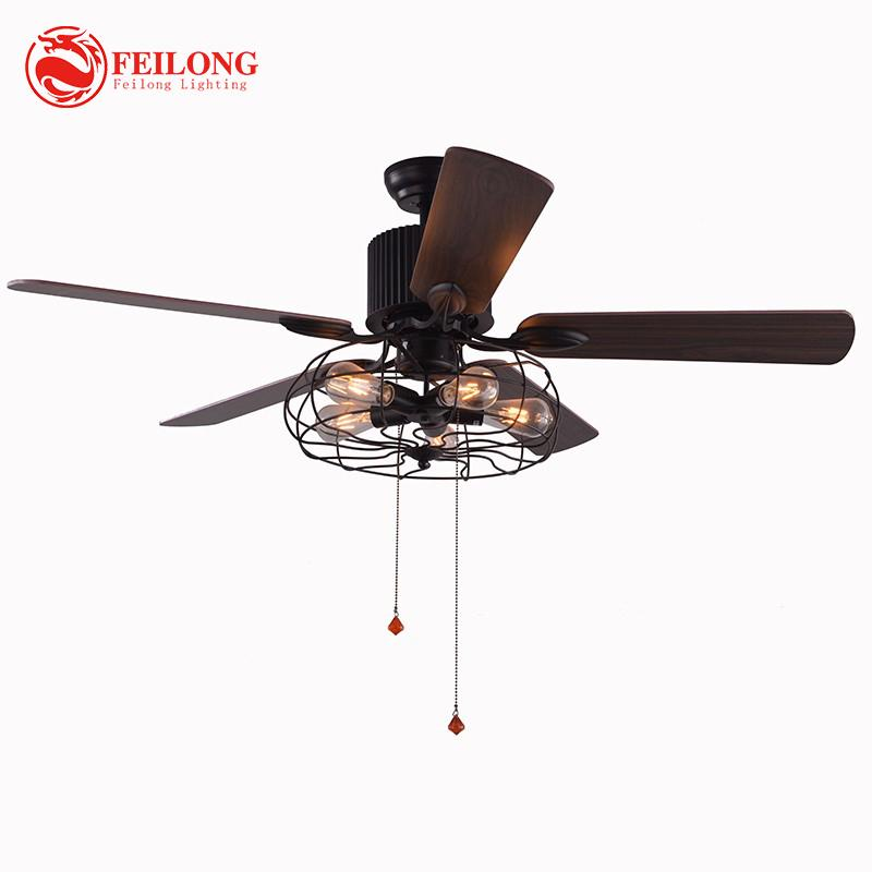 New Arrival Modern Decorative 52inch Retractable Blade Ceiling Fans Blades  Ceiling Fan Ceiling Fan Retractable Ceiling Fans Online With $618.71/Set On  ...
