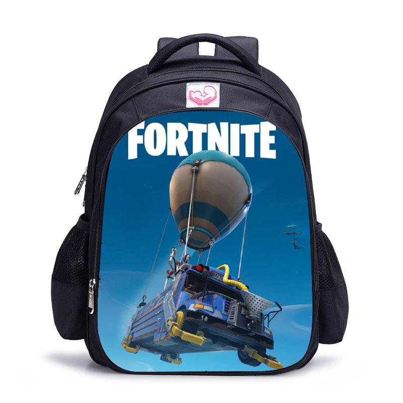 defdb1b39b Fortnite Anime Backpack Schoolbag 3D Printing School Bag For Girls Boys  Backpack Kids Fortnite Battle Royale Children School Bag Justice Backpacks  Camping ...