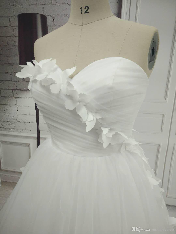 Elegant A line Sleeveless Long Sweetheart Wedding Dresses Women Tulle Bridal Gown Zipper Wedding Gowns Free Wedding Veil and Gloves