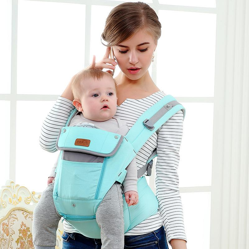 Activity & Gear Beautiful New Designs China Style Baby Carrier Fashion Floral Baby Sling Ergonomic Baby Backpack For 0-3 Years Backpacks & Carriers